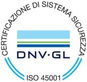 Certificazione di sistema sicurezza